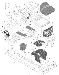 murray 40530x92a parts list and diagram 1997 click to close