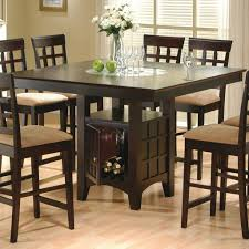Tall Dining Room Sets High Dining Room Chairs Dining Rooms Tables On Tall Dining Room