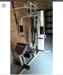 maximuscle multi gym in mitcham surrey