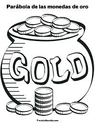 Gold Coloring Pages Rainbow And Pot Of Gold Coloring Pages Sunrise A