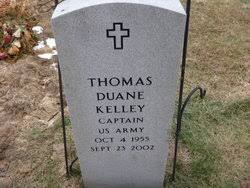 Thomas Duane Kelley (1955-2002) - Find A Grave Memorial