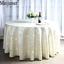 table cloths fitted round tablecloth decorative design hotel home table cloth banquet for wedding