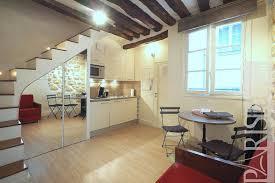 One Bedroom Apartment Design Interesting One Bedroom Apartment In Paris 48 Bedroom Rentals Paris
