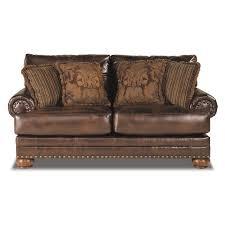 Microfiber Living Room Furniture Sets American Furniture 2 Piece Gray Microfiber Living Room Set