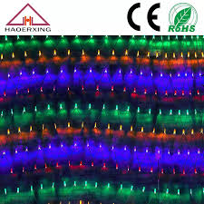 Fish Christmas Lights Nl 003 Commercial Colorful Christmas Outdoor Led Fish Net Light Cool White Buy Christmas Led Net Lights Cool White Christmas Outdoor Led Fish Net