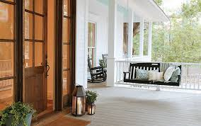 classic and charming our southern collection of transcend railing requires minimal upkeep and looks great