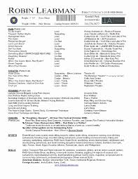 Free Resume Templates Template Mac Sample News Reporter Cv With