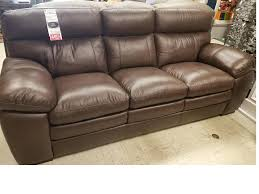 chestnut leather chair sofa by brown top grain sofas chestnut leather chair