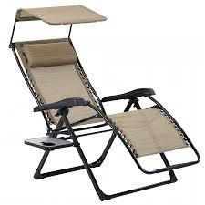 camco 51832 large zero gravity chair tan com