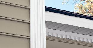 Home Exterior Decorative Accents SIDING WINDOWS DOORS ROOFING COMPLETE EXTERIOR SYSTEM I 55