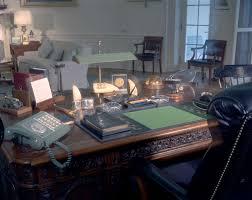 john f kennedy oval office. Oval Office Furniture John F Kennedy Presidential Library Museum Jfk Desk Y