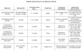 Newborn Reflexes Newborn Assessment Primitive Reflexes