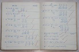 Цены на Написание контрольных работ по праву от компании  Математика Контрольные работы по математике