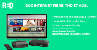 All sfr tv from your smartphone and tablet! Red By Sfr Relance Son Offre Net Tel A 10 Mois A Vie Qui Avait Connu Quelques Bugs En Decembre