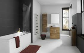 Windsor Bathrooms Redditch Showroom
