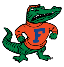 Vintage Florida Gators | Gator Bait! | Pinterest | Florida gators ...