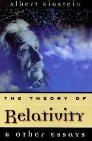 the theory of relativity and other essays 9781567312478 the theory of relativity other essays