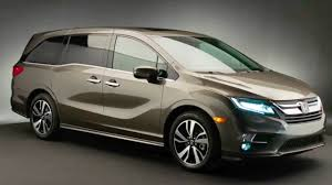 2018 honda odyssey touring elite. simple elite inside 2018 honda odyssey touring elite