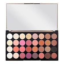 makeup revolution ultra eyeshadow palette multicolor 16g