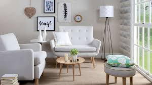 scandinavian furniture style.