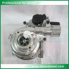 CT16V Turbocharger 17201-OL040 17201-30110 Turbo For Engine 1KD-FTV ...