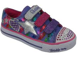 sketchers light up shoes girls. skechers youths twinkle toes shuffles classy sassy velcro with lights \u2013 eden shoes sketchers light up girls