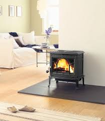 photos of nordic wood stove