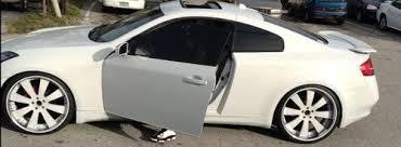 infiniti g35 2003 white. 2003 infiniti g35 sport coupe bose loaded 6mt pearl white us 1200000