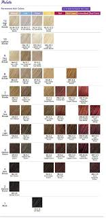 Ion High Lift Color Chart Now I Dont Have To Look Through All Marys Swatches Good