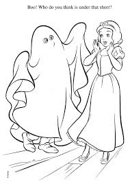 Small Picture Cinderella Halloween Coloring Pages Festival Collections Coloring