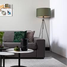 Een Vloerlamp Voor Elk Interieur Eliving