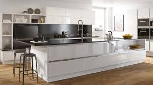 White Gloss Kitchen Kitchen Metrica Gloss White Metrica Gloss White Inova Kitchens