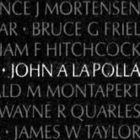 John Anthony LaPolla: Person, pictures and information - Fold3.com