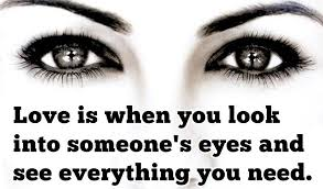 Quotes Beautiful Eyes Best Of For Beautiful Eyes Look For The Good If You Look For The Good