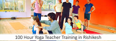 100 hour yoga teacher training in