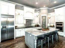 l shaped kitchen with island gray and white kitchen ideas classic l shaped kitchen remodel with l shaped kitchen with island