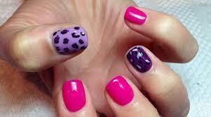 Gel Nail Art Nail Art Designs 2014 Ideas Images Tutorial Step By ...