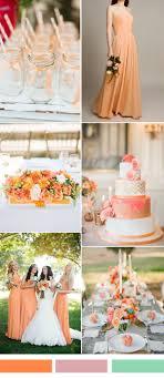 Blog Wedding Color Combinations