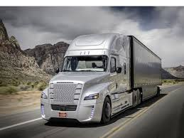 Retrofit Transforms Big-Rig Trucks Into Self-Driving Vehicles ...