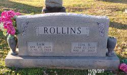 Ida Harvey Rollins (1904-2007) - Find A Grave Memorial
