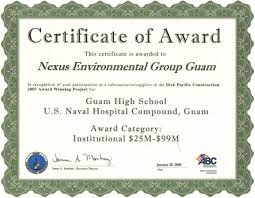 Certificate Of Participation Templates Certificate Of Participation Sample Design Certificates