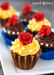Fun And Easy Cupcake Decorating Ideas With Decorating Birthday