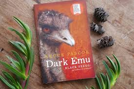 Image result for Dark Emu (Magabala Books 2014) by Bruce Pascoe