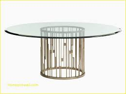 awesome 36 round glass table top inch modern wood interior home design beveled
