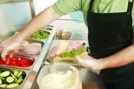 Food Safety Specialist Company Stops Selling Vinyl Gloves Cites Food Safety Risks