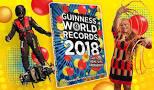 نتیجه تصویری برای دانلود کتاب رکوردهای گینس ۲۰۱۸