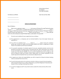 Free Download Sample Free Example Letter Joining Letter Format For