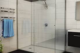 brisbane shower screens clearly glass
