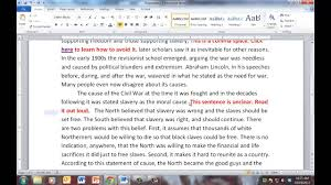 using autotext hyperlinks to save time when grading essays using autotext hyperlinks to save time when grading essays