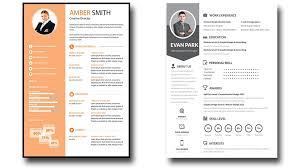 Editable Resume Template Custom Editable Resume Download Editable Resume Download Outstanding